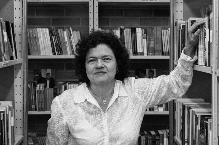 Gisela Kozak Rovero